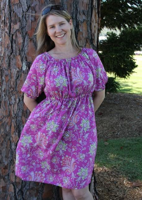 Maria Dress2 Low res