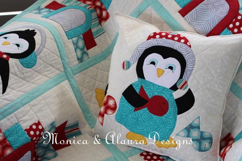 Penguin Party CloseupLowres