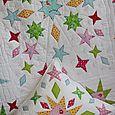 Star Struck Cushion