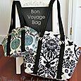 The Bon Voyage Bag
