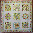 The Happiness Quilt