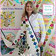 HOW TO QUILT AS YOU GO BOOKLET